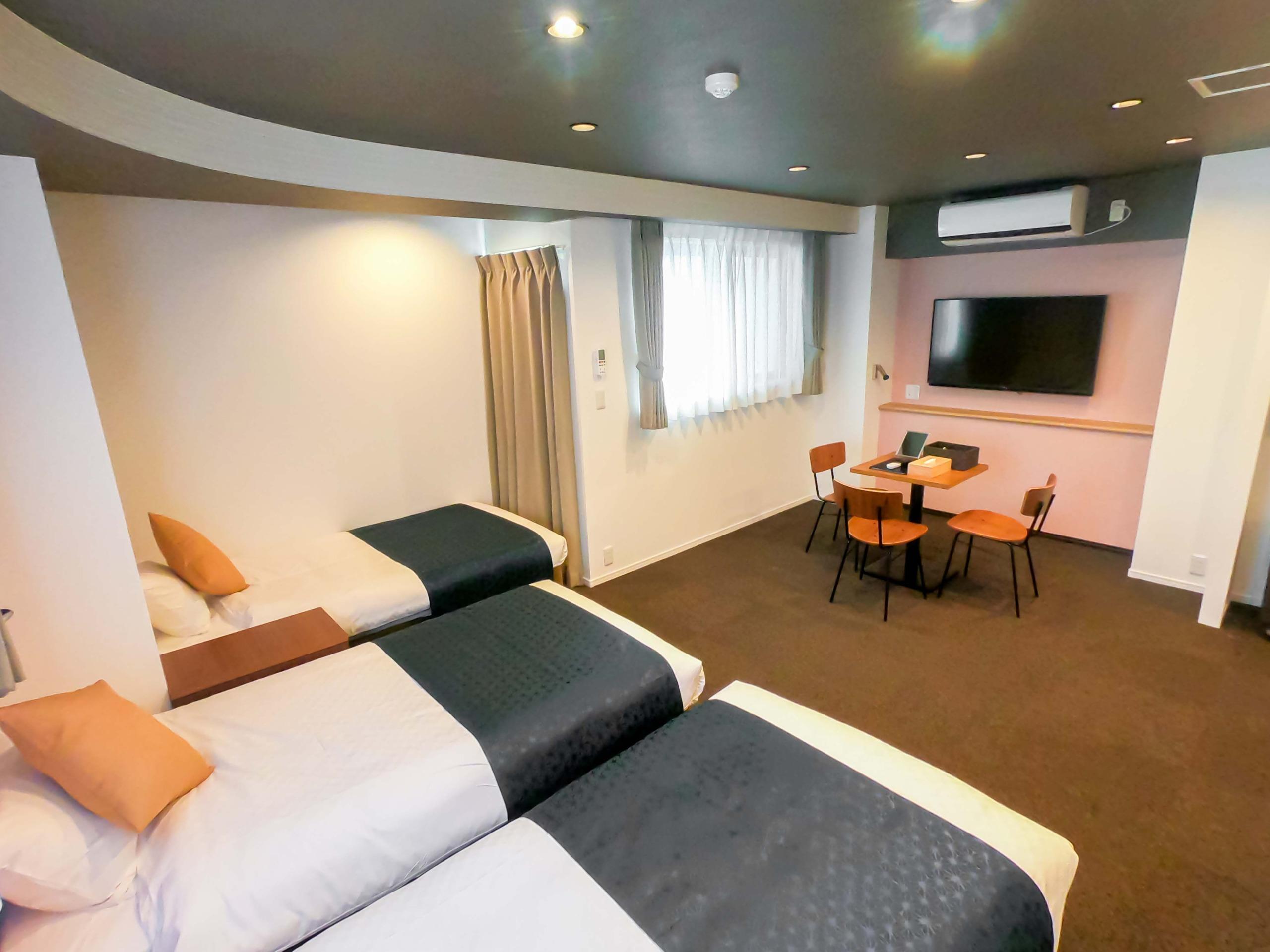 HOTEL S-PRESSO CENTRAL
