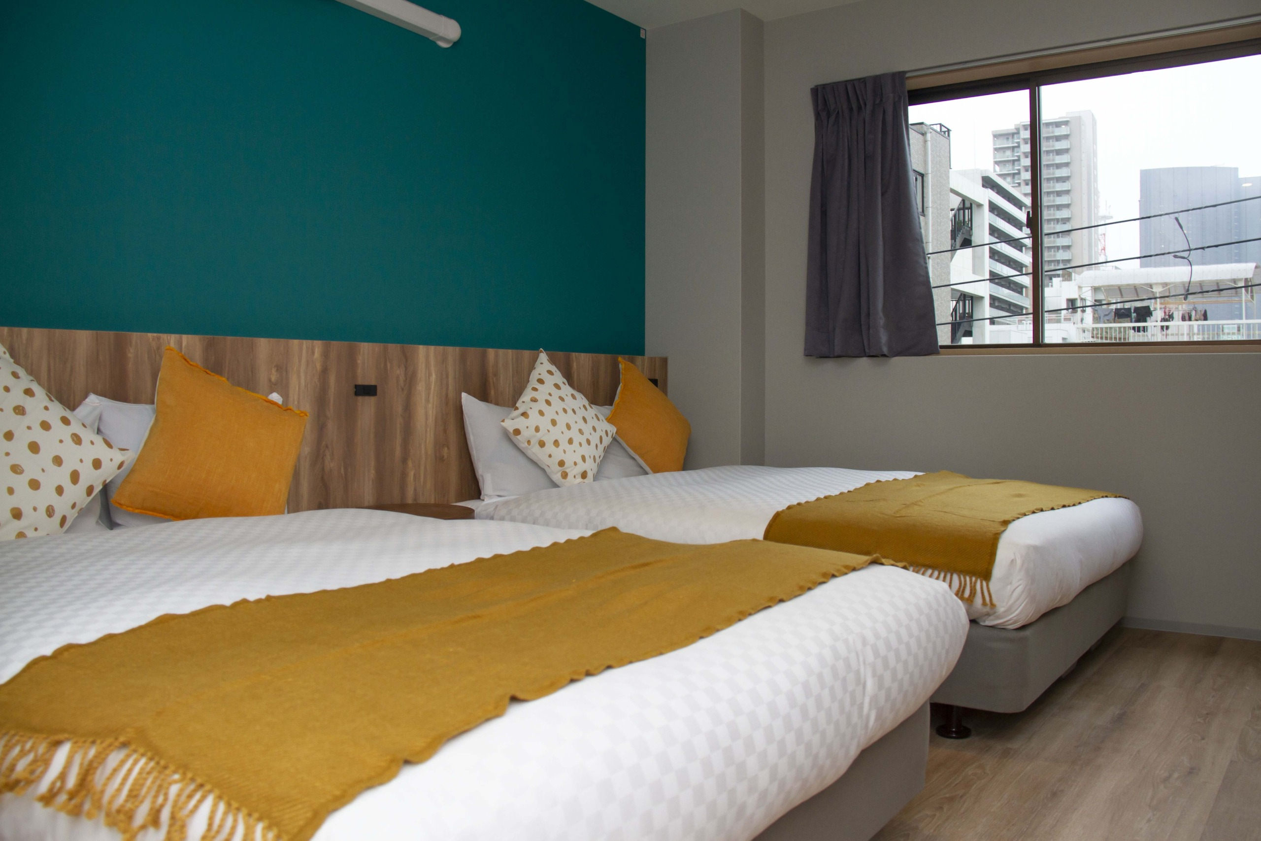 HOTEL S-PRESSO EAST