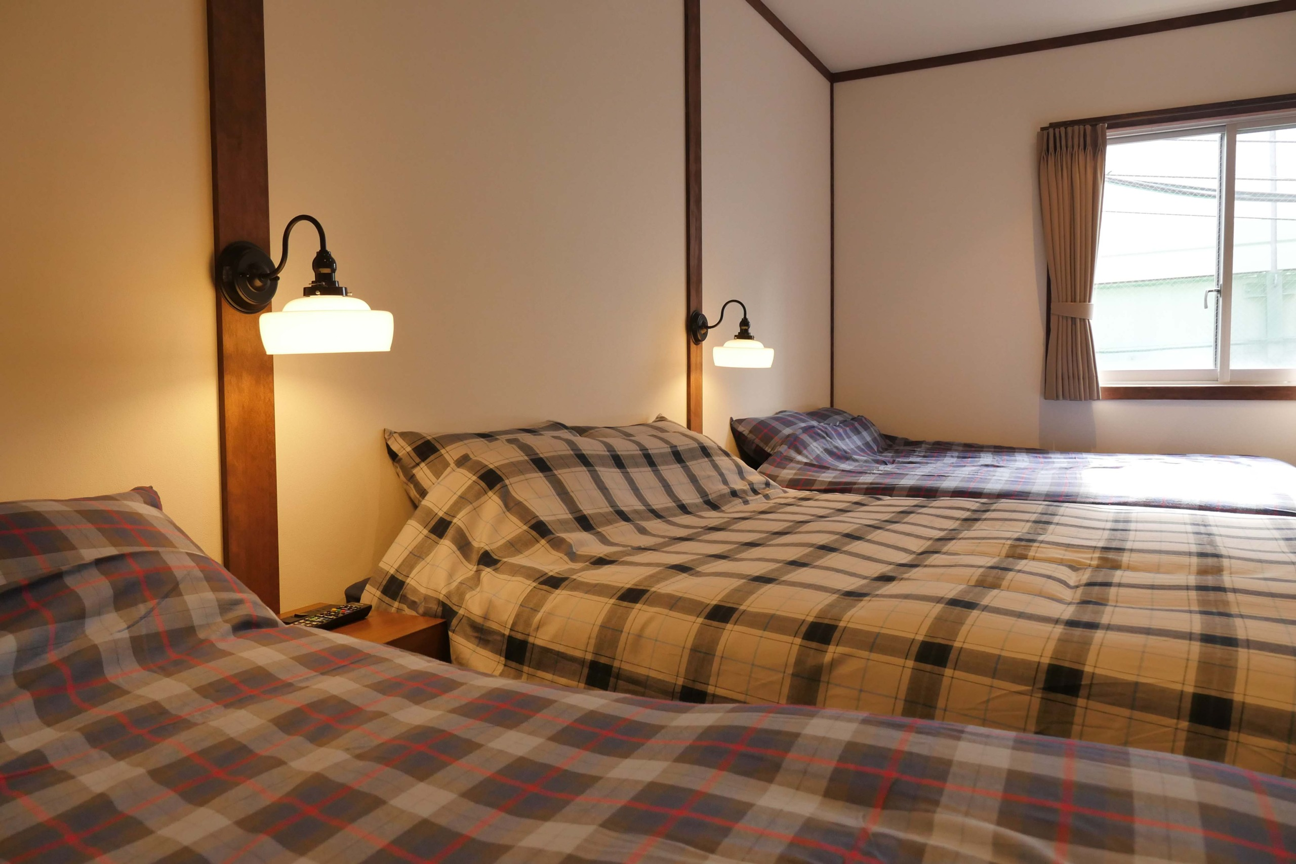 HOTEL S-PRESSO EBISU