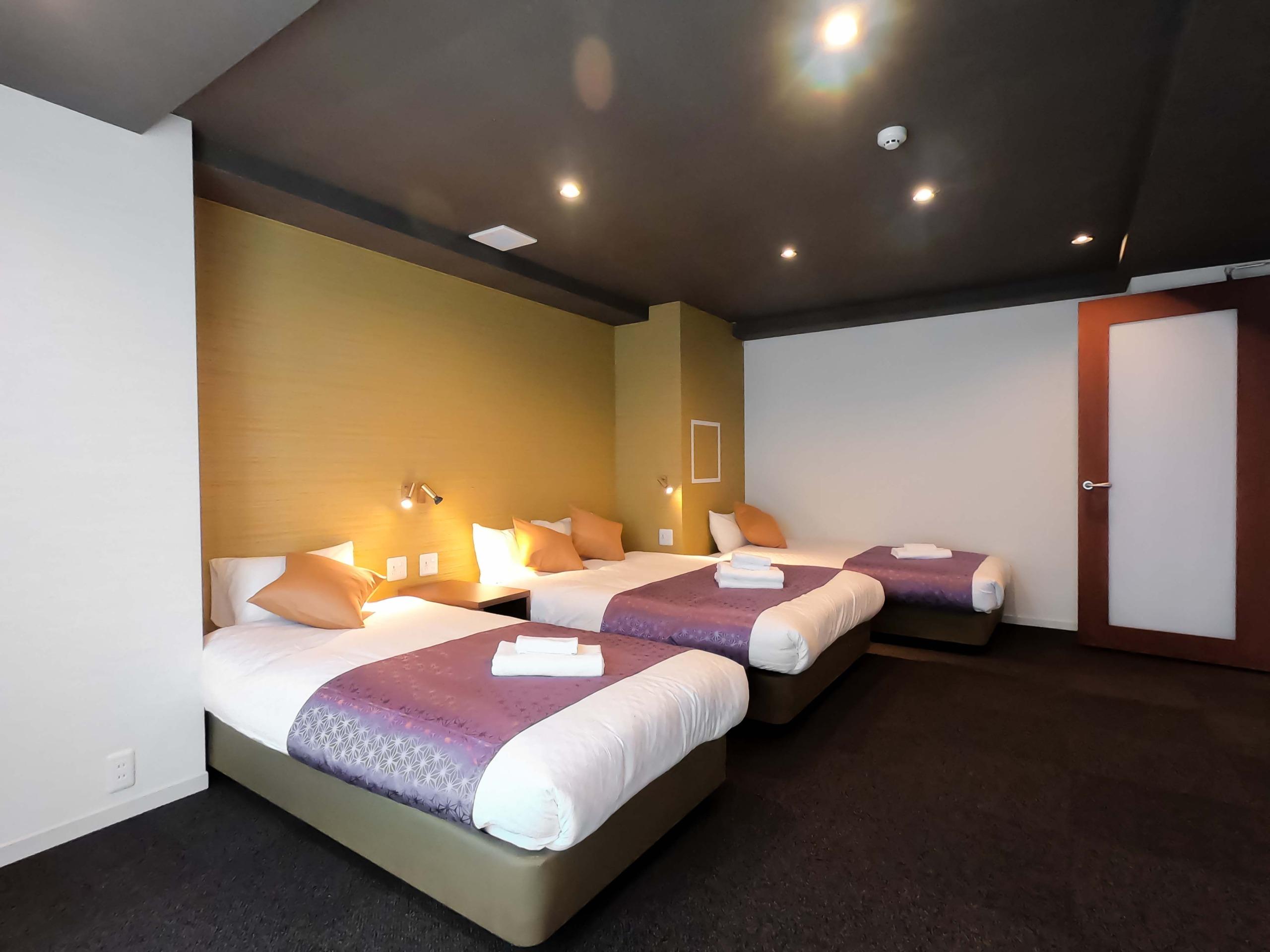 HOTEL S-PRESSO WEST