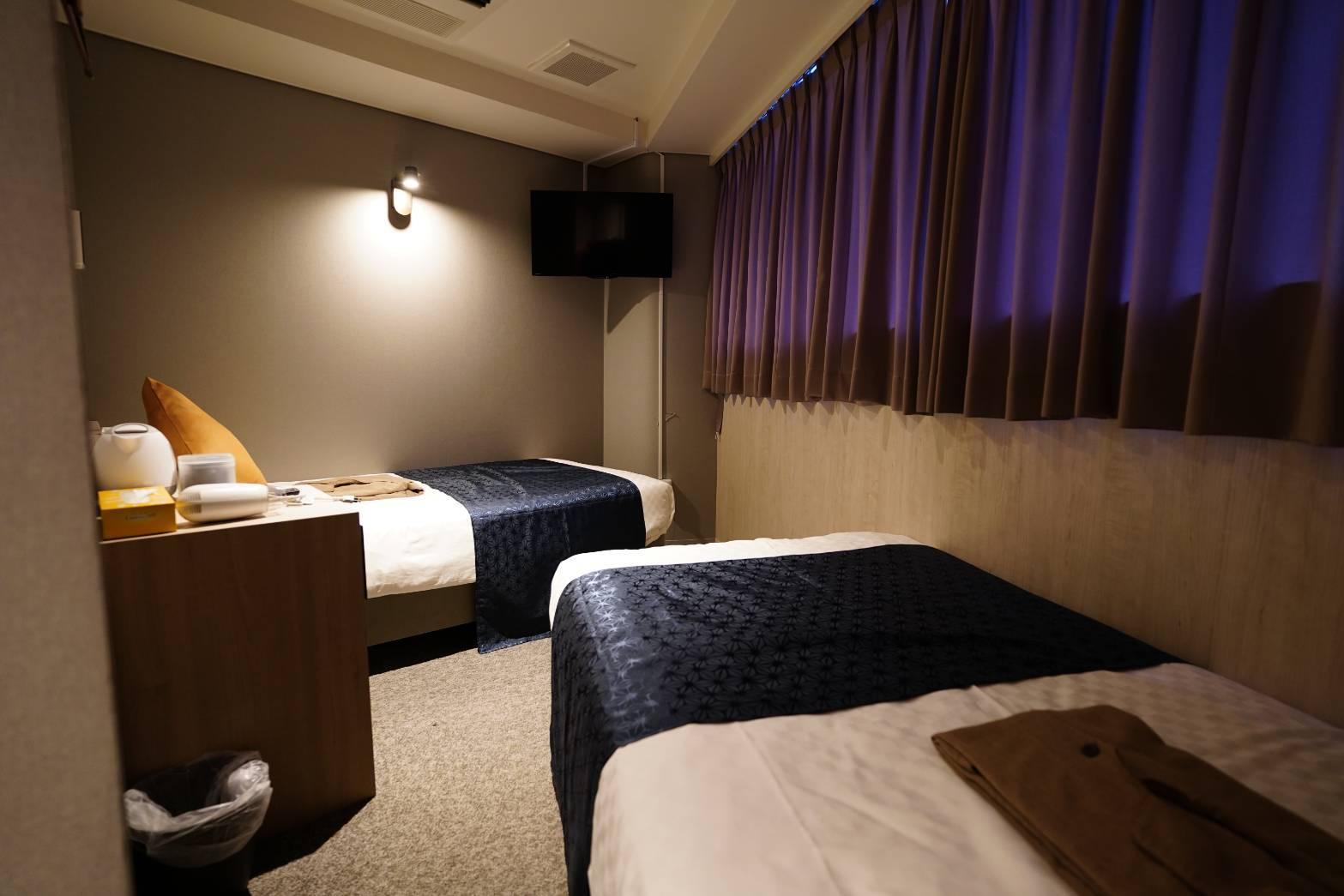 HOTEL S-PRESSO NORTH